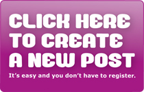 Create A New Post - Click Here